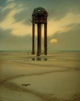 Майкл Уилан. Сторожевая башня