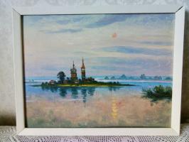 Анатолий Константинович Капранов. Остров