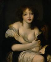 Жан-Батист Грёз. Девушка с письмом