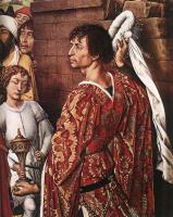Рогир ван дер Вейден. Поклонение волхвов