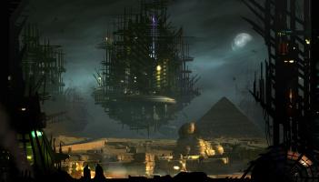 Алекс Руис. Будущее Египта