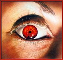 Крис Мур. Владение и глаз
