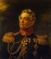 Джордж Доу. Портрет Алексея Григорьевича Щербатова