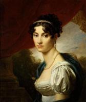 Франсуа Паскаль Симон Жерар. Портрет княгини М.В. Кочубей