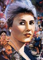 Джон Берки. Женский портрет