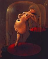 Клод Верлин. Призрак
