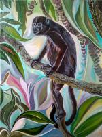 Viola Larkina. Взгляд из джунглей