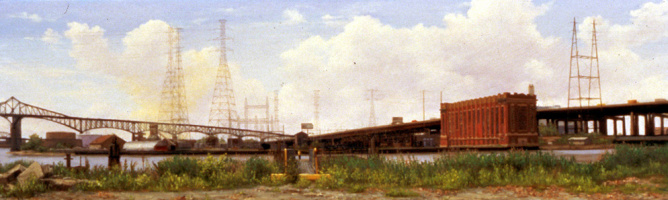 Валерий Ларко. Электростанция