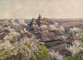 Михаил Андреевич Беркос. Старая Русь