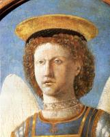 Пьеро делла Франческа. Святитель Михаил