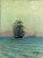 Лев Феликсович Лагорио. Греческий архипелаг
