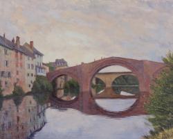 Евгений Маслов. Мосты через Лот