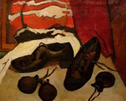 Дмитрий Александрович Мельников. Shoes