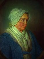 Жан-Батист Перронно. Портрет Сары Хинлопен