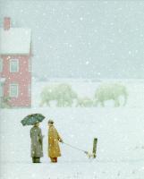 Квинт Бухгольц. Снежный день
