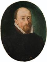 Sofonisba Angisola. Portrait of Maximilian II of Austria
