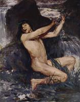 Ernst Josephson. Triton