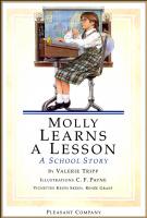 Американская девочка Молли. Вторая книга о Молли 02