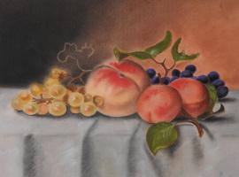 Olga Vladimirovna Nadtochaeva. Fruit