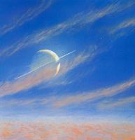 Уильям Хартманн. Титан