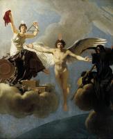 Жан Батист Реньо. Свобода или Смерть