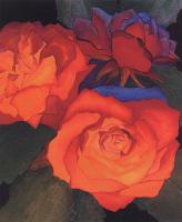 Сара Стил. Рождение розы