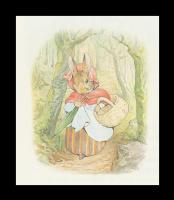 Бенджамин и Кролик Питер Банни. Сказка о кролике Питере 3