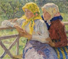 Latgale girls