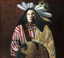 Сила шаманов
