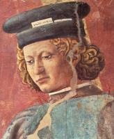 Пьеро делла Франческа. Пытки еврея