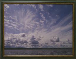 K.Greschuk. Cloud Cycle 3