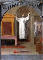 Vicente Carduco. The ecstasy of the father, Birelli