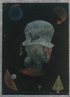 Пауль Клее. Астрологический фантастический портрет