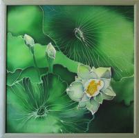 """""""White Lotus"""""""