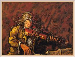 Клод Бонно. Симфония