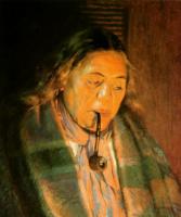 Чарльз Голди. Огонь и дым