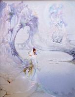 Astral bride
