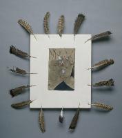 Joan Miro. Naked women