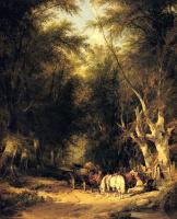 Уильям Шайер. Темный лес