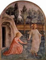 Фра Беато Анджелико. Цикл фресок доминиканского монастыря Сан Марко во Флоренции