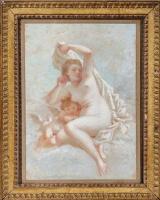 Fedor Petrovich Chumakov. Venus for love.