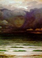 Элиу Веддер. Облака
