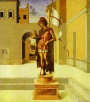 Джованни Беллини. Флаг