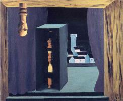 Rene Magritte. Celebrity
