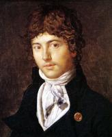Жан Огюст Доминик Энгр. Пьер Франсуа Бернье