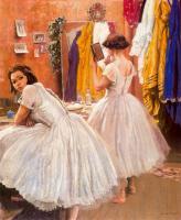 Лора Найт. Балерины