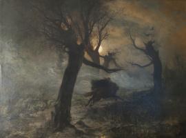 Юлий Юльевич Клевер. Лесной царь