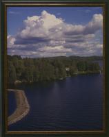 K. Grechuk. Water-sky 1