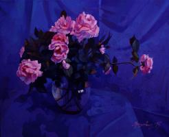 Anastasia. Tea rose