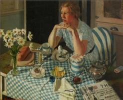 Herbert Badham. For Breakfast